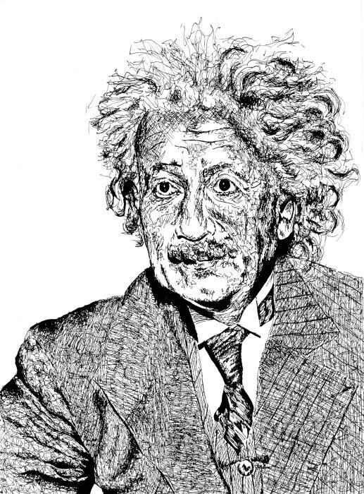 Einstein, 2006