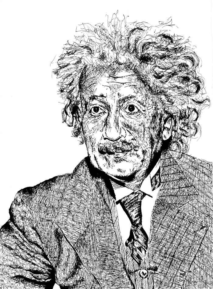 Einstein - Version 2